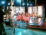 Shooting at TA TV