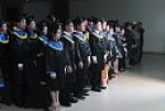 Graduation SD-SMA KPNK 2017