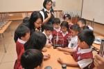 Elementary School Sains 2013