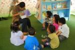 PG & KG  School Library
