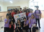 Bulan Bahasa SMP KPNK