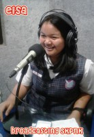 EXTRA BROADCASTING SENIOR HIGH SCHOOL SKPNK