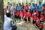 Field Trip Kampung Karet