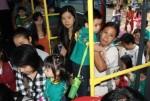 """naik Bus """"Werkudara"""""""