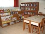 JHS & SHS School Library
