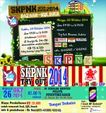 OPEN HOUSE & TRYOUT SKPNK 2014